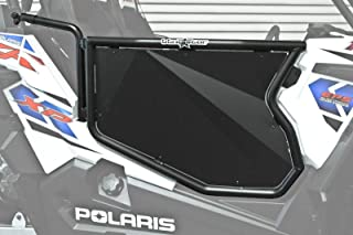 BLINGSTAR Veteran's Day Sale! 2014-17 Polaris RZR XP1000 utv Aluminum Suicide Doors w/