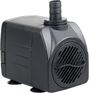 Uniclife 400-8000 GPH Submersible/Inline Water Pump for Pond Pool Fountain Aquarium Fish Tank