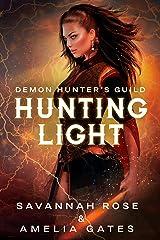 Hunting Light: Romanzo rosa fantasy (Innamorata del diavolo Vol. 2) (Italian Edition) Format Kindle