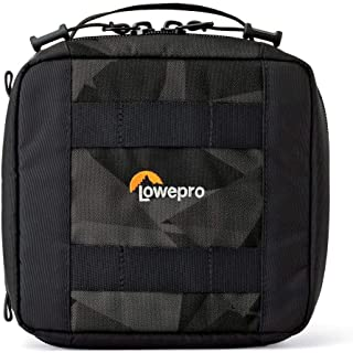 Lowepro Case Slim Protective Lowepro VIEWPOINT CS 60. Pack up to Two Complete Action Video Camera Kits in The Protective a...