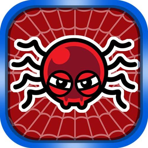Spiders Buster - Let\'s Squash & Smash ! Pro