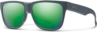 Smith Lowdown 2 ChromaPop Sunglasses, Matte Smoke Blue