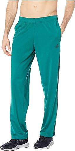 Essentials 3-Stripes Regular Fit Tricot Pants