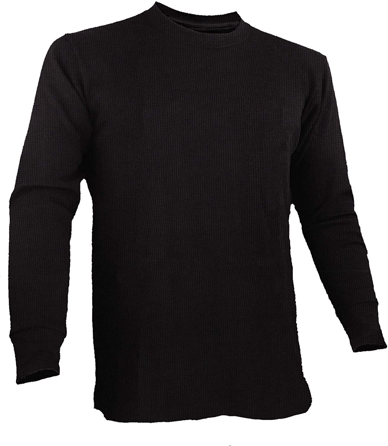 Styllion Men's Thermal Shirt - Heavy Weight - Big and Tall - TCLS
