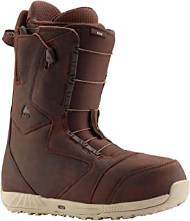 Burton Ion Leather Snowboard Boots Mens