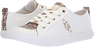 G by GUESS WOMENS BANX3 GG BANX3 WHITE MULTI LL [並行輸入品] (23.5cm相当(WOMENS 6.5))
