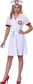 Women's Stitch Me Up Nurse Costume