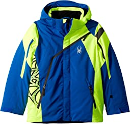 Challenger Jacket (Big Kids)
