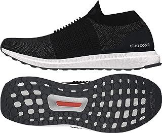 adidas Women's Ultraboost LACE, Black/White