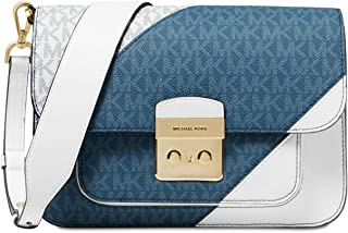 Best baby blue michael kors purse Reviews