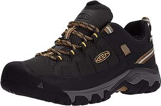 KEEN Men's Targhee Exp Wp Hiking Shoe