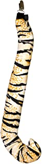 Wildlife Tree Plush Zoo Clip-On Animal Tail for Animal Costumes and Cosplay or Theatre