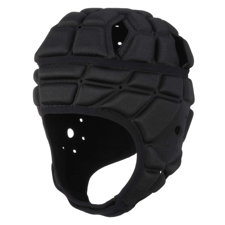 Rugby Helmet Roblox Surlim Rugby Soft Helmet Soccer Headgear Buy Online In Gibraltar At Desertcart