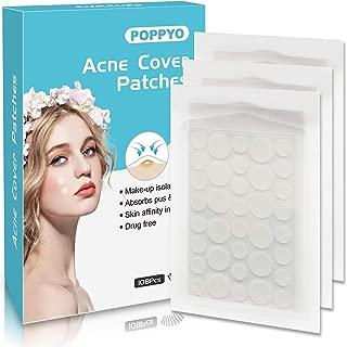 acne patch by POPPYO