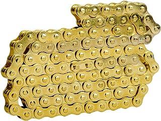 Bienenstock Filter, GOLD CHAIN 428, 102L, für PIT DIRT BIKE, ATV, XR50 CRF50, 70cc, 110cc, 125cc, Chinesisch