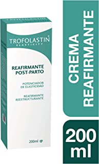 Trofolastin - Crema Post Parto, Reafirmante y