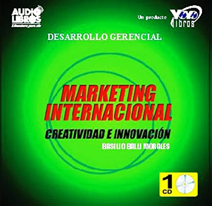 INTERNATIONAL MARKETING - CREATIVITY AND INNOVATION: 75132
