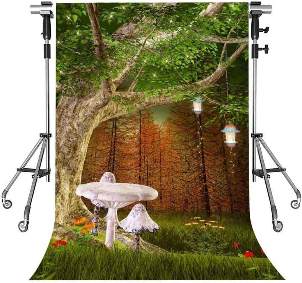 HD 5x7ft Stage Backdrop Amazing Show Photography Background Themed Party Photo Booth YouTube Facebook Backdrop GEMT1034