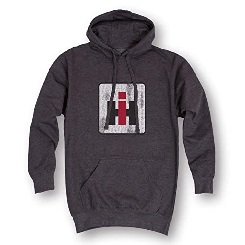 Toddler Crew Fleece Country Casuals International Harvester Logo Youth