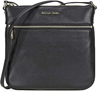 Michael Kors Crossbody Bag For Women - Black (32H2MBFC2L)