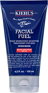 Facial Fuel SPF 15 Sunscreen Energizing Moisture Treatment 4.2oz - 125ml