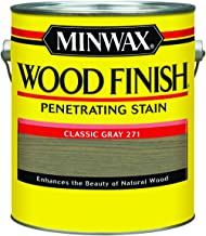 Minwax 71048 Gallon Class Gray Wood Finish44; Pack of 2