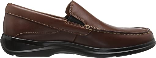 Harvest Brown Leather