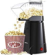 HIRIFULL Hot Air Popcorn Machine