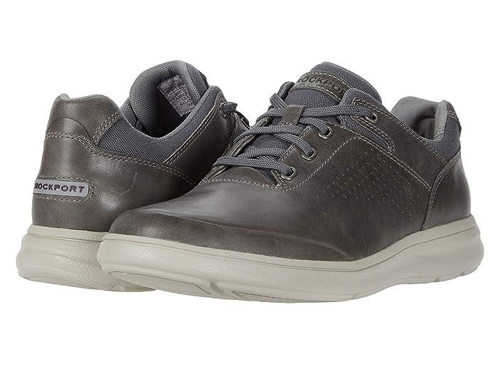 Rockport  Zaden Ubal Oxford (Dark Shadow) Mens Shoes