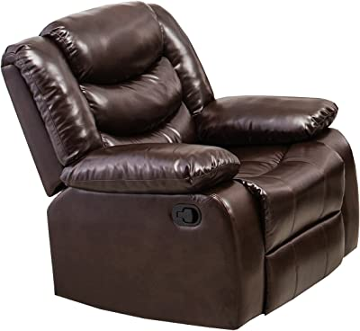 Amazon.com: Muebles Bentley Flash Rocker – Sillón reclinable ...