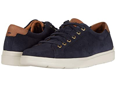 Rockport Total Motion Lite Lace To Toe LTD (Baltic Navy) Men