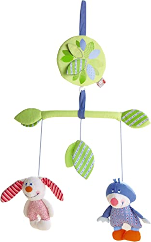 Venta al por mayor barato y de alta calidad. HABA 3967 - Móvil para bebé, bebé, bebé, Diseño de Animales  80% de descuento