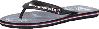 Quiksilver MOLOKAI 4TH mens Flip-Flop