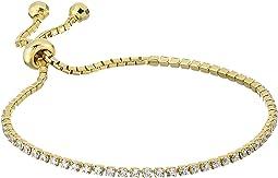 Tennis Slide Bracelet