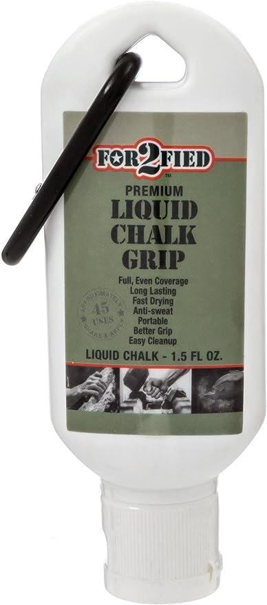 For2fied Premium Liquid Chalk Grip