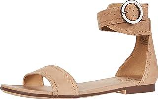 Naturalizer Women's Talia Flat Sandals