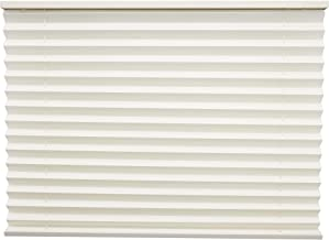 """50/"""" Wide By 37/"""" Length 1.5/"""" Faux Wood #5 New RV // Trailer Window Shade Blind"""