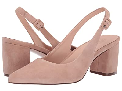Naturalizer 27 Edit Meera (Taupe Suede) Women