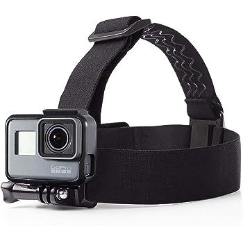 AmazonBasics - Fascia da testa per fotocamera/videocamera GoPro