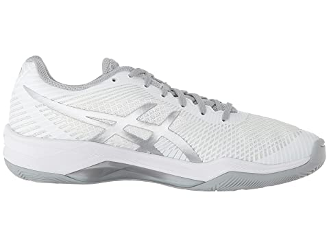 Volley Elite Grey ASICS Black WhiteWhite FF Dark Silver Sq4CaxHw