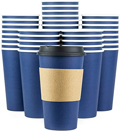 2.75 Width 2.75 Length 8 oz Midnight Blue 3.5 Height Pack of 48 3.5 Height 2.75 Width 2.75 Length Urethane Foam Dinex DX400050 Heritage Collection Insulated Stackable Mug