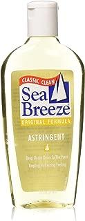 Sea Breeze Astringent Original Formula - 10 Oz (3 Pack)