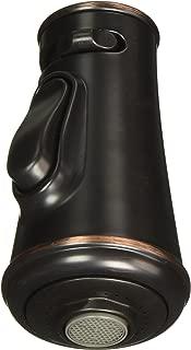 Pfister 950540Y Ashfield Pull-Down Spray Head, Tuscan Bronze