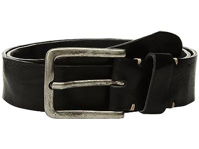 Amsterdam Heritage 40003 (Black) Belts