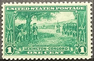 Best green one cent washington stamp Reviews