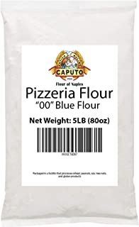 Best italian tipo 00 pizza flour Reviews