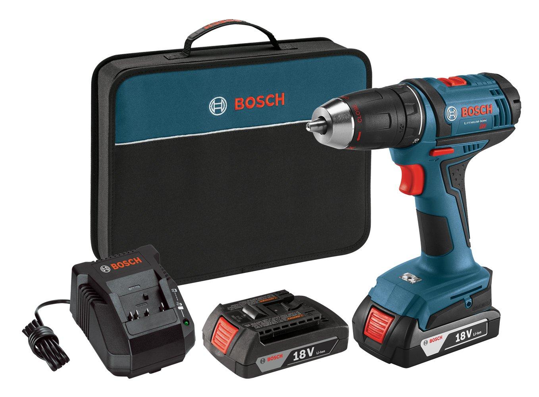 Bosch Power Tools Drill DDB181 02