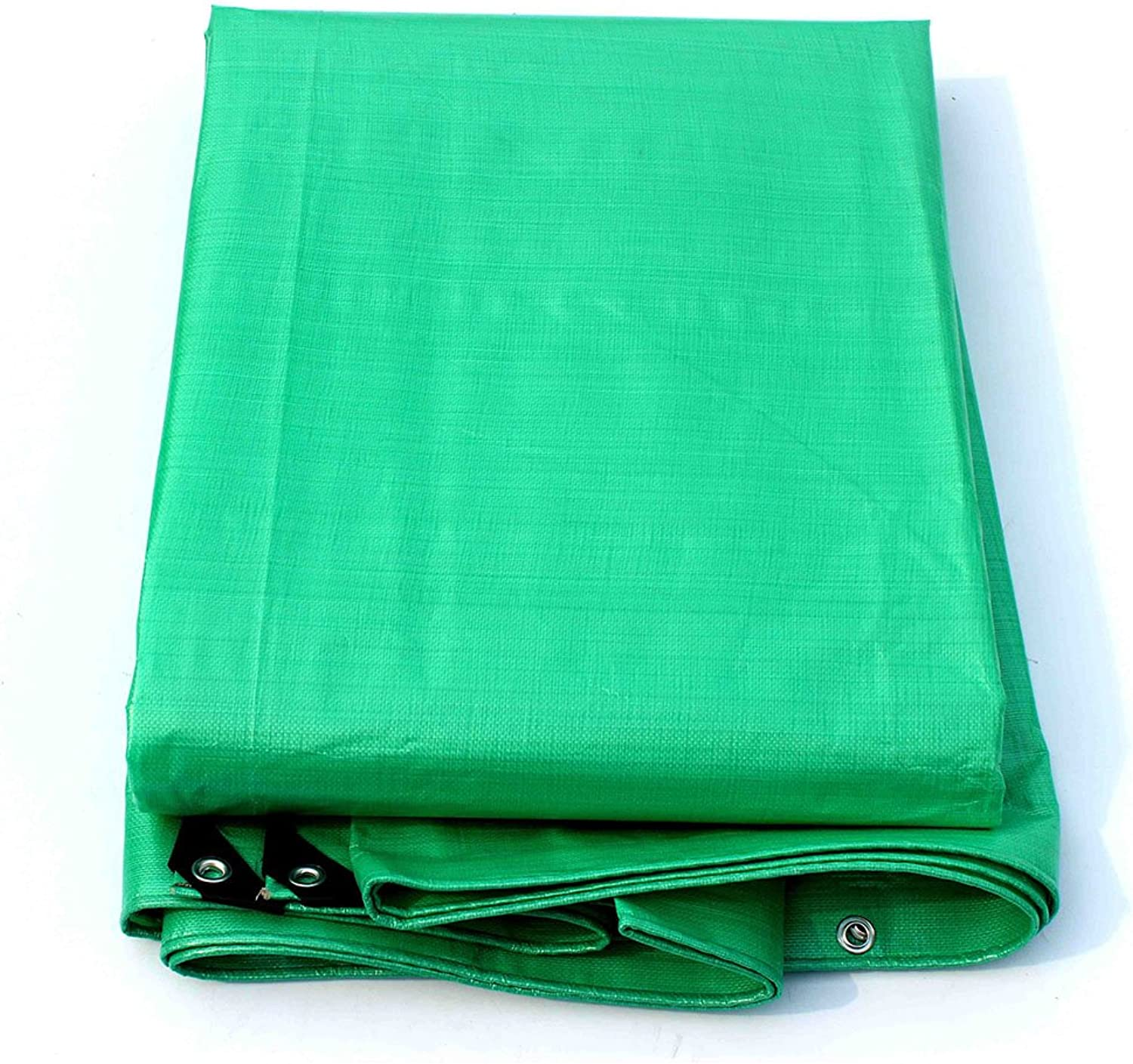 Tarps Tarpaulin PE Waterproof Tarpaulin Ground Sheet Covers for Camping, Fishing, Gardening 180g m2 Thickness 0.48mm, MultiSize Optional (Size   2  3M)