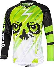 <h2>Broken Head MX Jersey Division Grün - Langarm Funktions-Shirt Für Moto-Cross, BMX, Mountain Bike, Offroad - Größe L</h2>