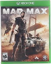 mad max xbox 1